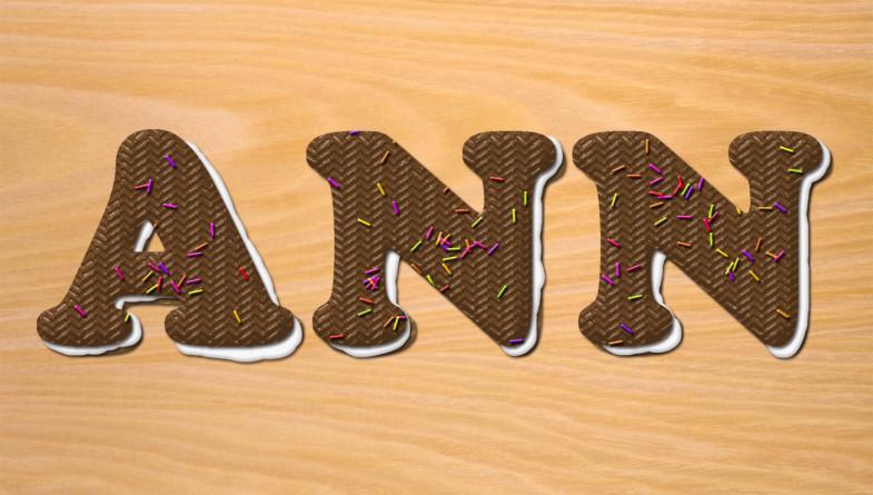 ANN_cookie