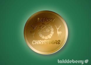 メダル1layer